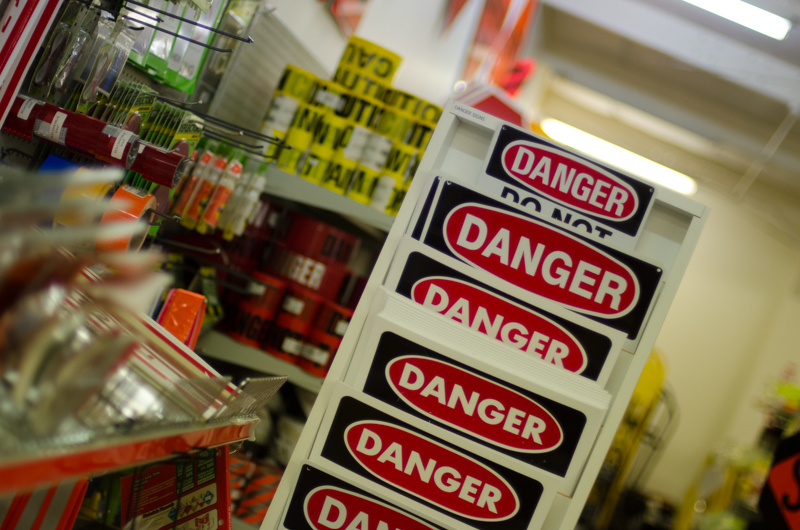 Need Some Safety Signs for your Business? Check Them Out Here.
