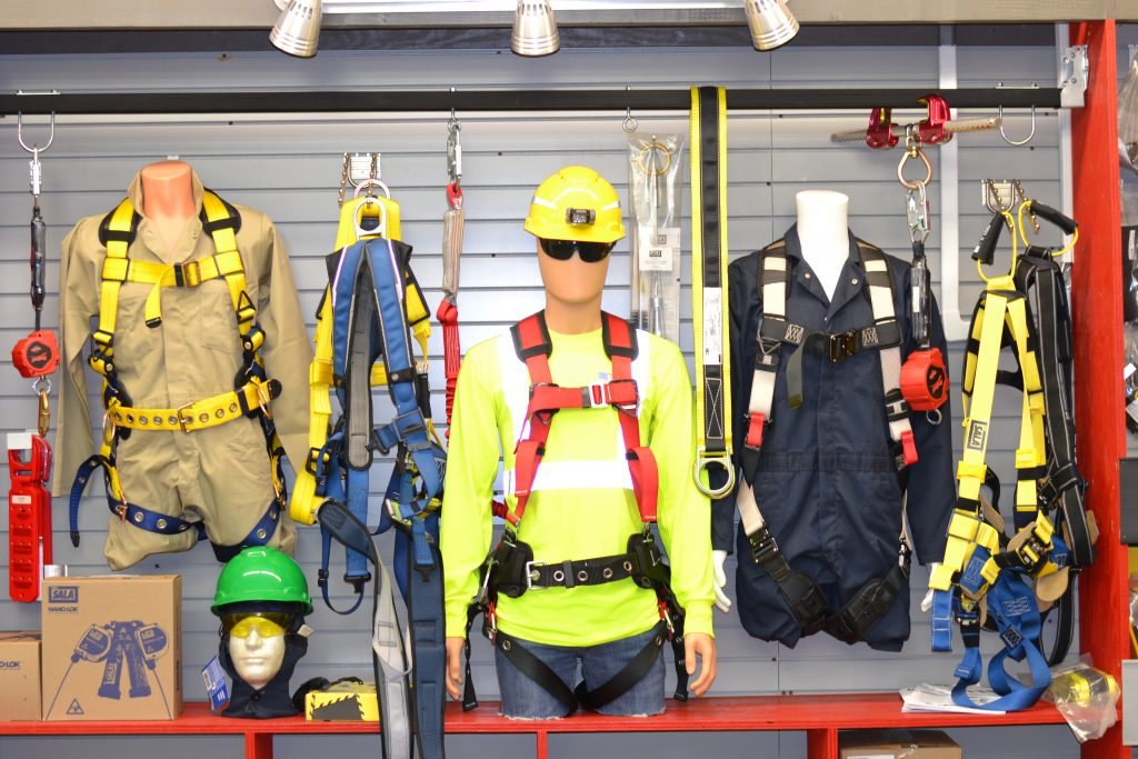 We Are Your One-Stop Shop for PPE Head-To-Toe! Browse PPE.